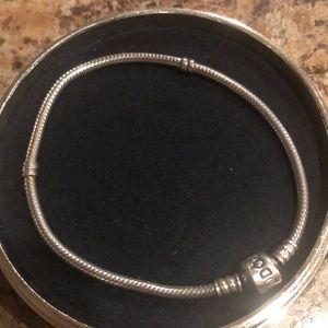 """Pandora Bracelet 8.5"""""""